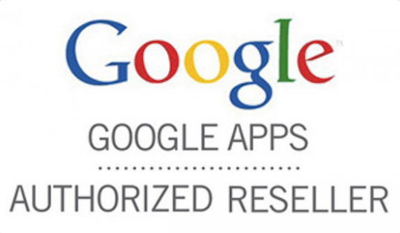 Google Apps Authorised Reseller